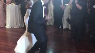 Dad Dances With Daughter at Wedding Thanks to Kidney Transplant - Video