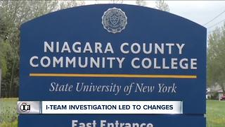 I-Team investigation led to changes - Video