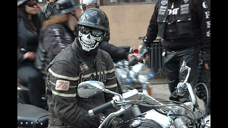 10 Famous Biker Gangs - Video
