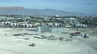 New movie complex coming to North Las Vegas - Video