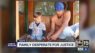 Family seeks justice in death of Corey Lynch
