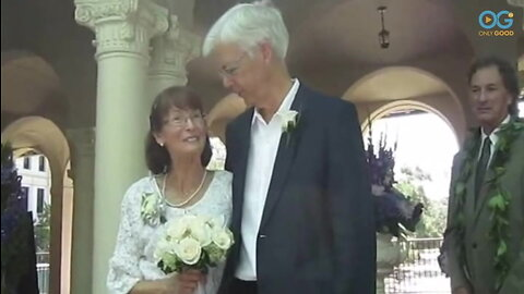 A Wedding Story: Love & Marriage After 50 Years Apart