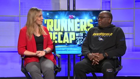 'Runners Recap: Episode 22