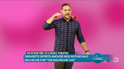 The Bachelor Live - LiveNation.com