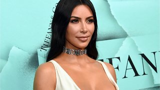 Kim Kardashian West Apprenticing With Law Firm