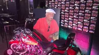 Family, friends celebrate life of Frank Davila - Video