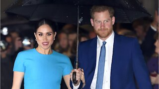 Duchess Meghan, Prince Harry: California For Christmas