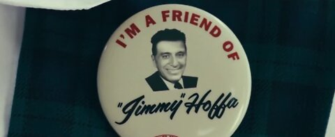 Experts weigh in on what happened to Jimmy Hoffa