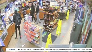 Cell phone stops bullet during Hampden robbery