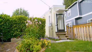 Spite Houses: The Montlake Pie House - Video