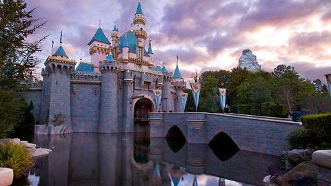 Disneyland Is Getting Its First Brewery and It's Going to Be Magical