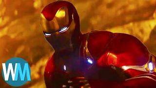Top 10 Anticipated Comic Book Movies and TV Shows of 2018 - Video