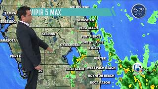 Updated Wednesday forecast - Video