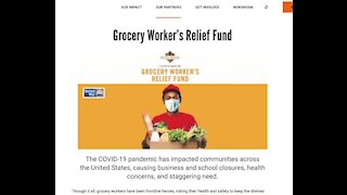 Grocery Worker's Relief Fund