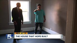 New recovery center coming to Akron - Video