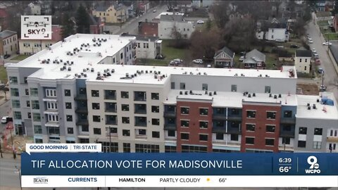 City Council committee expected to approve TIF allocation in Madisonville
