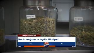 Enough signatures collected to put marijuana, wage measures on ballot - Video