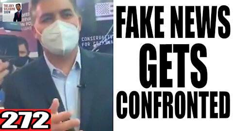 272. Fake News gets Confronted