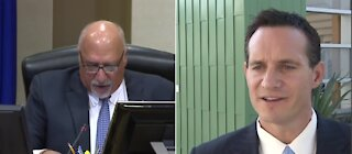 Stavros Anthony still fighting election results for Clark County Commission seat