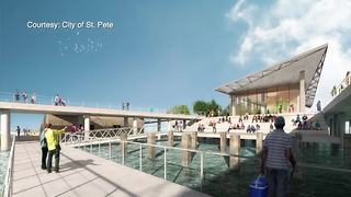 City Council to discuss budget for new St. Pete Pier | Digital Short - Video
