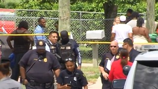 Riviera Beach: Deadly violence plagues community