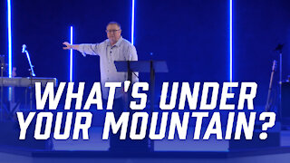 What's Under Your Mountain?