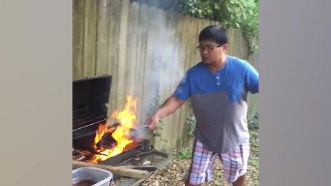 Funny Cooking Fails