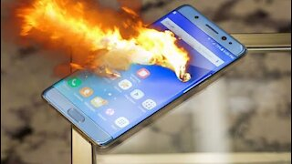 Samsung Galaxy Note 7 Unboxing & Review (RECALLED)