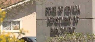 Nevada unemployment claimants getting locked out