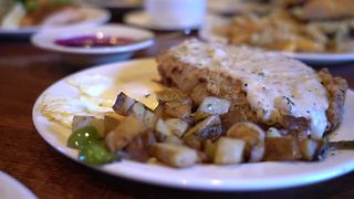 At The Table: The Crest Bar and Grill - Video