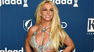 Britney Spears' Manager Expresses Concern For Her Mental Health