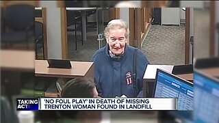 Body of missing Trenton woman Irene Kin found at Riverview Land Preserve