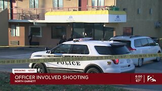 Police investigate deadly officer-involved shooting in north Tulsa
