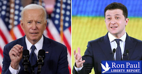 Careening Toward Catastrophe: Why Is Washington Pouring Gas On The Russia/Ukraine Fire?