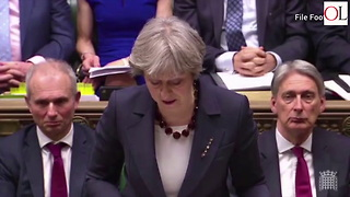 Britain's PM Plans Retaliation Against Russia After Ultimatum Deadline Passes - Video