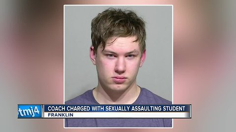 Franklin volunteer coach accused of sexually assaulting student, harassing family