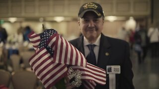Gilchrist Welcome Home Vietnam Veterans Day to be held virtually