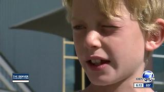 Co Kids Talk Sports about Broncos loss to Giants - Video