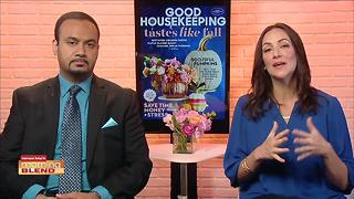 Good Housekeeping - Video