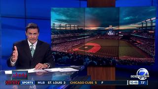 Xfinity Sports Xtra 10:35 PM July 23 - Video