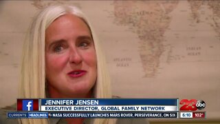 Global Family Network heading to Washington D.C.