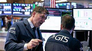 Wall Street rises on Mexico relief