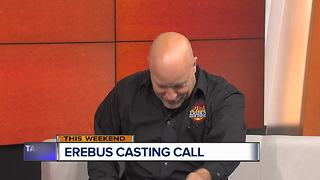Erebus Casting Call - Video