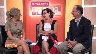 The Mayor of Clearwater chats with us about all the great events coming up this fall - Video