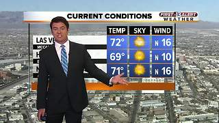 13 First Alert Weather for Feb. 6 - Video