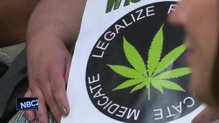 Possible referendum: Does Brown County support marijuana legalization?