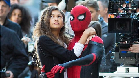 Is Tom Holland's Reaction Telling?