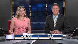 South Florida Tuesday morning headlines (5/8/18) - Video