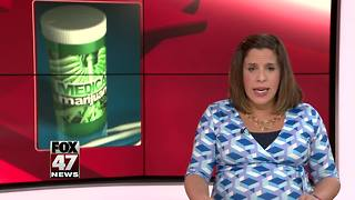 Fake cease and desist letters sent to medical marijuana shops - Video