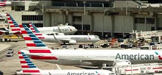 American Airlines could cut several flights to US airports